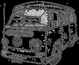 Event Oldies- Oldtimervermietung - Hochzeitsauto mieten